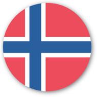 Emoji One Wall Icon Svalbard And Jan Mayen Flag