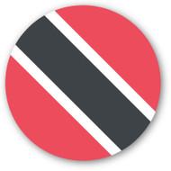 Emoji One Wall Icon Trinidad And Tobago Flag