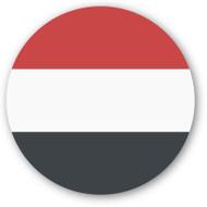 Emoji One Wall Icon Yemen Flag