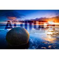 Attitude Boulder