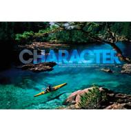 Character Kayaker