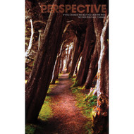 Perspective Wooded Path