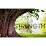 Strength Tree