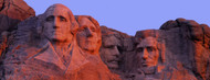 Standard Photo Board: South Dakota, Mount Rushmore - AMER