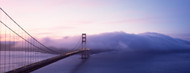 Standard Photo Board: Bridge Across the Sea San Francisco - AMER
