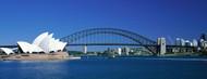 Standard Photo Board: Sydney, Australia - AMER