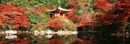 Standard Photo Board: Daigo Temple Kyoto, Japan - AMER - INDY