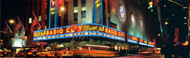 Extra Large Photo Board: Radio City Music Hall NYC - AMER - INDY