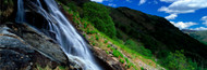 Extra Large Photo Board: Sourmilk Gill Borrowdale - AMER