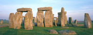 Standard Photo Board: England, Wiltshire, Stonehenge - AMER