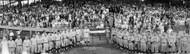 Walter Johnson Day  Griffith Stadium June 18, 1925