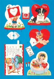 Valentine #2