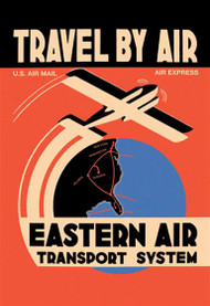 Eastern Air Transport System