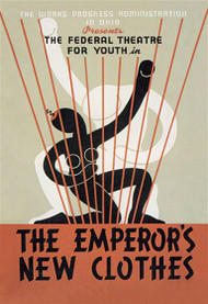 The Emperors New Clothes Federal Theater
