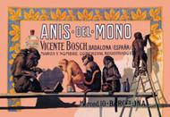 Anis del Mono