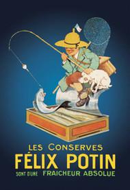 Les Conserves Felix Potin