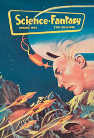 Science Fantasy Leader Mind Control Legion