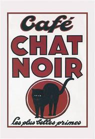 Cafe Chat Noir