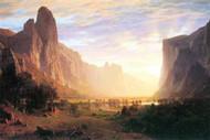 Yosemite Valley 3