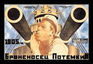 Battleship Potemkin 1905 II