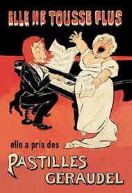 The Price of Pastilles Geraudel