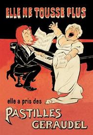 The Price of Pastilles Geraudel