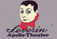 Severin at the Apollo-Theater