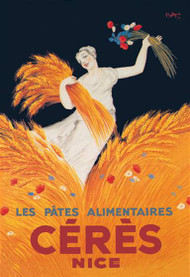Les Pates Alimentaires Ceres by Robys