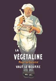 La Vegetaline - Pour la Cuisine