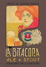 La Bitacora Ale and Stout