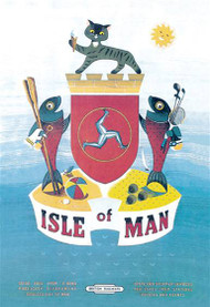 Isle of Man British Railways