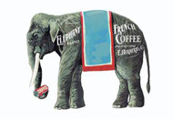 Elephant Brand French Coffee