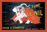Je Ne Fume Que Le Nil