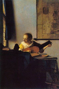 According To The Player by Vermeer