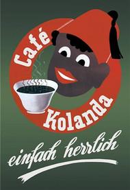 Cafe Kolanda