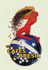 Coffees of Brazil