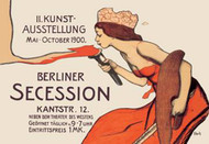 Berlin Art Exhibition, 1900