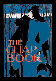 The Chap Book: Blue Lady