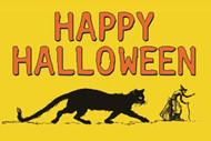 Happy Halloween III