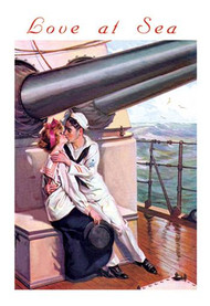 Love at Sea