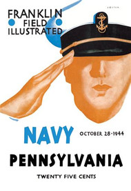 Navy vs. Pennslyvania