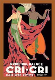 Principal Palace Cri-Cri