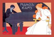 Pianos Kaps