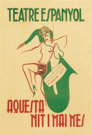 Theatre Espanyol