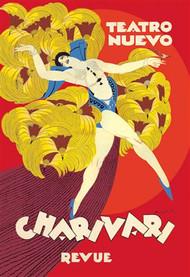 Teatro Nuevo: Charivari Revue