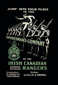 Sportsmans Company Irish Canadian Rangers