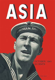 Soviet Sailor Asia Magazine