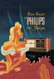 Man Kender en Philips paa Klangen
