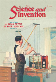 Science and Invention How to Build Radio