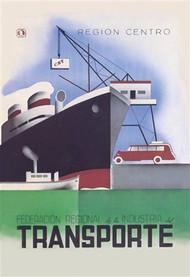 Region Centro Transporte